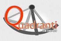 Professor da UNIRIO organiza novo número da Revista Internacional de Filosofia Contemporânea 'Quadranti'