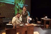 Professor do IVL ministra palestra sobre criação da ópera  'Stefan and Lotte in Paradise'