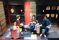 Professora do Curso de Turismo da UNIRIO participa de entrevista no programa #EDUCA (Tv MultiRio)