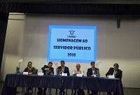 Progepe realiza evento em homenagem ao Dia do Servidor
