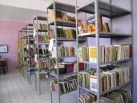 Programa Cultura na Prisão reinaugura biblioteca em penitenciária de Bangu