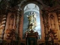 Projeto 'Igrejas Históricas no Rio de Janeiro' divulga horário de visitas mediadas