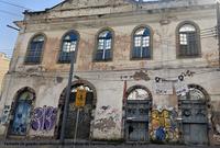 Projeto da UNIRIO fará documentário sobre imóveis desativados da Área Portuária do Rio de Janeiro