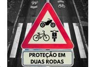 Projeto da UNIRIO promove a prevenção de danos em acidentes em veículos de duas rodas
