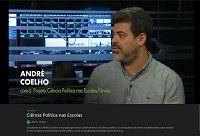 Projeto de extensão da UNIRIO leva ciência política até as escolas
