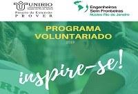 Projeto de Extensão PROVER da UNIRIO promove Workshop sobre Empreendedorismo Social