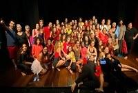 Projeto de teatro na Maré apresenta espetáculos de fim de ano