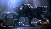 Projeto Geoquintas estreia na próxima semana, com exibição do filme 'Jurassic Park'