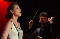 Espetáculo 'Orfeo e Euridice' estreia nesta sexta-feira no CLA