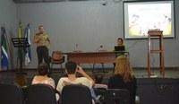 Projeto Rondon é apresentado em palestra no Centro de Ciências Humanas e Sociais