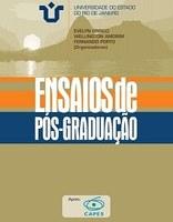 PROPG lança livro de ensaios de pós-graduação