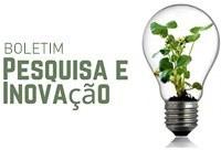 Publicada nova edição do 'Boletim Pesquisa e Inovação'