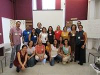 Realizado I Encontro entre mentores e responsáveis pelos projetos de Inovação Social