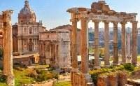 Roma Antiga será tema de live da Escola de História