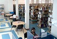 Semana da Biblioteca começa nesta terça-feira, dia 21