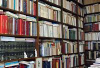Seminário sobre bibliotecas particulares irá debater coleção de Fernando PY
