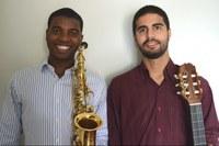 Série UNIRIO Musical apresenta Duo Bate-Papo