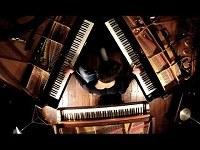 Série Villa-Lobos Aplaude apresenta Três pianistas da UNIRIO