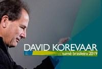 Série Villa-Lobos Aplaude promove evento com o pianista norte-americano David Korevaar