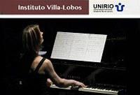 Série Villa-Lobos Aplaude promove evento com a pianista Sica Malaguti