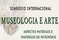 Simpósio internacional 'Museologia e Arte' marca celebração dos 13 anos do PPG-PMUS