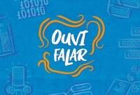 Terceira temporada do podcast 'Ouvi Falar' aborda informação e conhecimento