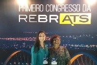 Trabalho da UNIRIO é premiado em congresso de Avaliação de Tecnologias em Saúde