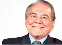 UNIRIO concede título de Doutor 'Honoris Causa' a Ivo Pitanguy