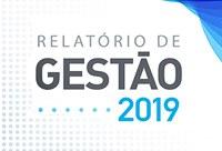 UNIRIO disponibiliza relatório de gestão referente ao exercício 2019