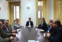 UNIRIO e Instituto Benjamin Constant fortalecem parceria