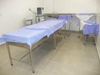 UNIRIO inaugura Laboratório Anatômico e Centro de Cirurgia Experimental