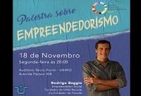 UNIRIO participa da  Semana Global de Empreendedorismo