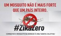 UNIRIO participa de encontro de mobilização do MEC contra o Aedes aegypti