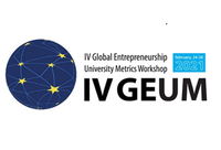 UNIRIO participa de evento internacional que discute métricas de empreendedorismo nas universidades