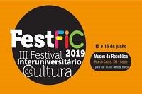 UNIRIO participa do Festival Interuniversitário de Cultura