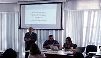 UNIRIO promove abertura do 'Projeto Caravana do Trabalho - Qualifica Brasil'  nesta segunda-feira, dia 10