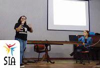 UNIRIO promove IV Jornada de Educação a Distância durante a 17ª SIA