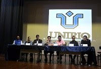 UNIRIO promove recepção aos ingressantes