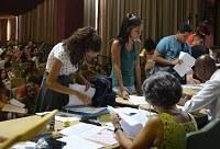 UNIRIO realiza 496 inscrições no primeiro dia de solicitação de matrícula