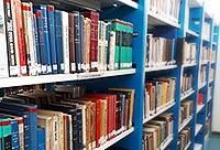 UNIRIO receberá acervo de livros da Universidade Gama Filho