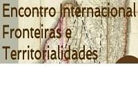 UNIRIO sediará o Encontro Internacional Fronteiras e Territorialidades