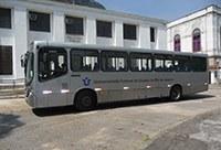 UNIRIO suspende transporte intercampi para realizar reparos nos veículos
