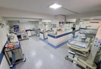 UTI Neonatal do Hospital Universitário Gaffrée e Guinle será reinaugurada nesta sexta, 16
