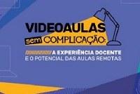 'Videoaulas sem complicação'