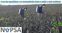 Mesa redonda sobre agrotóxicos SIA 2019