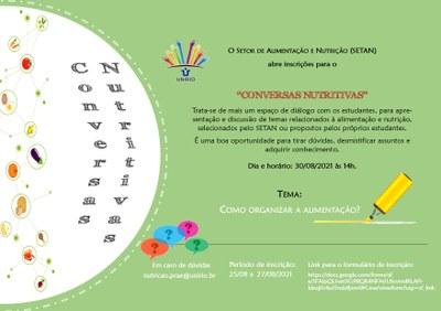 Cartaz Conversas Nutritivas_ed. 2