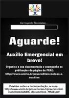 Em breve: Edital do Auxílio Emergencial da PRAE