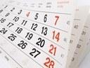 DAP informa o prazo para solicitações na folha de pagamento do mês de JANEIRO/2020