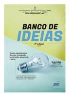 PROGEPE divulga abertura das inscrições para a 2ª Edição do Banco de Ideias
