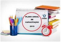 PROGEPE divulga Plano Anual de Capacitação 2019 - PAC 2019
